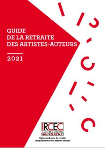 Couverture du Guide IRCEC 2021